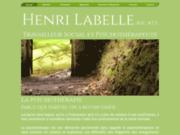Henri Labelle Psychothérapeute