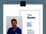 Le docteur Henry Delmar, le meilleur pour la chirurgie esthétique