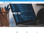 EURO TECH CONSEIL : société développement des logiciels