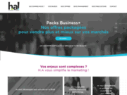 screenshot http://www.histoire-adresses.com histoire d'adresses