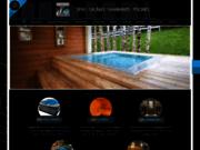 Magasin de spa et sauna en haute-savoie