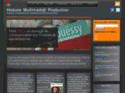 Histoire Multimédi@ Production