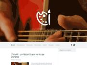 Blog officiel d'histoires d'art