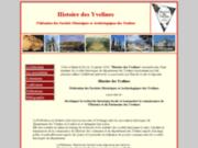 Histoire des Yvelines