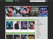 Histreaming - regarder vos films en streaming légalement