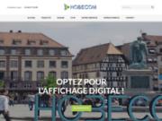 Hobecom - Agence Plv et solutions publicitaires