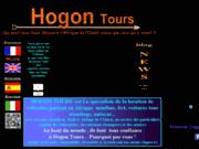 screenshot http://www.hogontours.net hogon tours