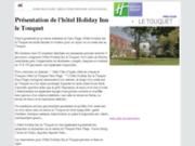 Hôtel Holiday Inn le Touquet