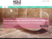 Holz Carrelage, l'expert du grand format