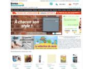 screenshot http://www.home-boulevard.com droguerie quincaillerie