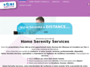 Home Serenity Services - Intendance & Vigilance