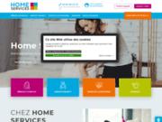 Home service - Services à domicile