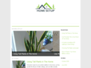 HomeSetup [WebDesign - Assistance Informatique]