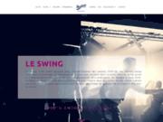 Hop'n Swing - Cours de danse
