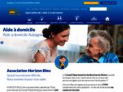 Horizon Bleu - Aide à la personne
