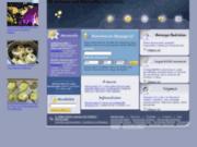 screenshot http://www.horoscope-fr.com horoscope fr: votre horoscope gratuit