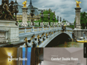 Hotel argenson