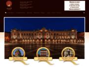 Hôtels Toulouse Ours Blanc