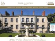Hotel de charme à Laval : Perier du Bignon