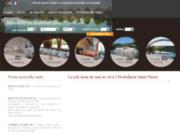 Découvrez l'Hostellerie Saint-Pierre en Normandie