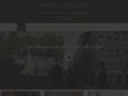 Hôtel 1 Etoile Lyon Chambre Hotel Economique