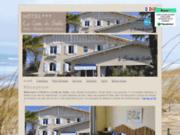 Hotel bassin d'Arcachon - Le grain de sable