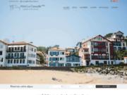 Hotel la Caravelle Saint Jean de Luz, Pays Basque