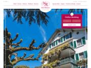 screenshot http://www.hotelmasson.ch hôtel masson, montreux veytaux, riviera suisse