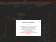 Hotel Riviera Elysees Paris