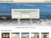 Guide des hotels La Rochelle