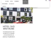 Hôtel **** et Restaurant gastronomique Sud Bretagne Pornichet