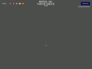 Hotel Paris, HOTEL DU VIEUX SAULE PARIS - Paris Hotel - OFFICIAL WEBSITE - Site Officiel - hotel in