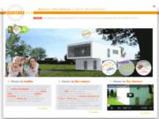 screenshot http://www.house-up.com/ logement conteneur: houseup
