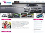 House rent a car : location de voiture tunisie
