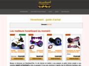 Comparatif des meilleurs Hoverboards