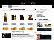 L'Huile à Barbe : 1er labo de test d'huiles et baume à barbe