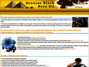 L'huile de nigelle : un complément nutritionnel pour tous