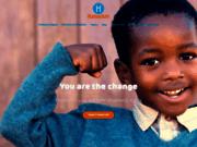 screenshot http://www.humanium.org/ association humanium