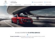 Garage auto Hurepoix Peugeot