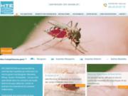 screenshot http://www.hygiene-traitement-environnement.com/deratisation.php dératisation marseille 13