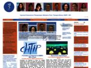 screenshot http://www.hypnose-ericksonienne-paris.fr hypnose ericksonienne, emdr thérapies brèves paris