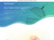 screenshot http://www.hypnose-glp.fr hypnothérapie