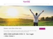screenshot http://www.hypnosetavie84.fr hypnosetavie84 Magali Rebatel