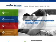 screenshot http://www.hypothequeminute.com multi-prêts québec