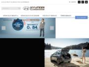 Hyundai À Granby : Hyundai Cowansville