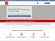 I-Visio, agence webmarking et référencement à Lyon