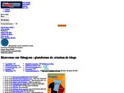 Iblogyou - création gratuite de blogs