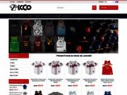 Groupe ICCO - 4 métiers au service du composite