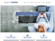 screenshot http://www.icmt-france.com icmt-france