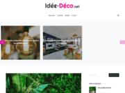 Idée Déco, magasin décoration